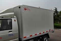 时代汽车 驭菱VQ1 1.1L 61马力 汽油 单排厢式微卡(BJ5030XXY-A1)