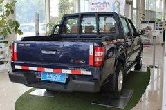 江铃 宝典PLUS 2.9L柴油  四驱 双排皮卡 普通版 卡车图片