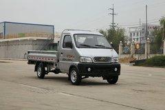江淮 康铃X2 61马力 2.7米单排栏板微卡(HFC1020R1F3A) 卡车图片