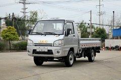 江淮 康铃X3 61马力 3.3米单排栏板微卡(HFC1030PW6E1B7D) 卡车图片