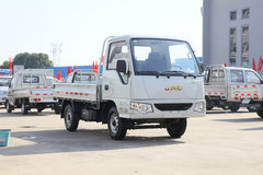 江淮 康铃X2 61马力 2.6米单排栏板微卡(HFC1020F1A) 卡车图片