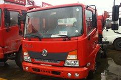 东风商用车 嘉运 120马力 3300轴距 轻卡底盘(DFH1100BX) 卡车图片