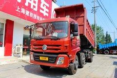 东风特商 180马力 6X2 4.8米自卸车(EQ3259GF3) 卡车图片