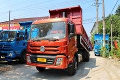 东风特商 220马力 4X2 5.4米自卸车(EQ3160GFV) 卡车图片