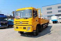 东风特商 中卡 210马力 6X2 9.6米栏板载货车(EQ1253GFJ1)