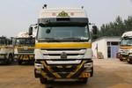 中国重汽 HOWO重卡 340马力 6X4牵引车
