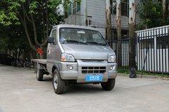 南骏汽车 瑞宝 1.1L 60马力 汽油 2.9米单排微卡 卡车图片