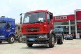 东风柳汽 乘龙重卡 220马力 4X2牵引车(LZ4150M3AA)