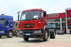 东风柳汽 乘龙重卡 220马力 4X2牵引车(LZ4150M3AA) 卡车图片