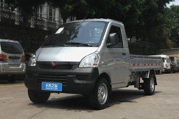 五菱 荣光小卡 1.2L 82马力 汽油 2.71米单排微卡(LZW1029BQYA)
