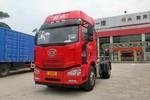 一汽解放 J6M重卡 320马力 4X2危化品牵引车(CA4180P63K1E5Z)