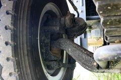 欧曼GTL自卸车底盘                                                图片