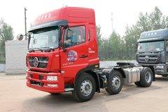 中国重汽 斯太尔M5G重卡 340马力 6X2牵引车(ZZ4253N27CGD1) 卡车图片