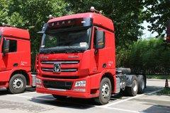 徐工 �h�L(汉风) 430马力 6X4牵引车(NXG4251D4WC) 卡车图片