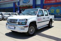开瑞 爱卡标准版 2.2L 汽油 两驱双排皮卡 卡车图片