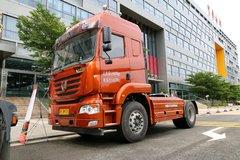 联合卡车 V290重卡 290马力 4X2牵引车(SQR4181D6Z-3)