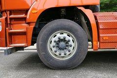 联合V系牵引车底盘                                                图片