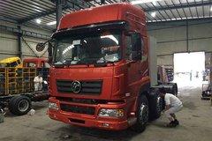 东风 特商重卡 350马力 6X2 LNG牵引车(DFE4252VFN) 卡车图片