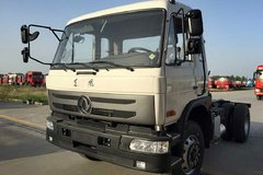 东风创普 中卡 220马力 4X2牵引车(EQ4163WZ4G) 卡车图片