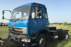 东风新疆(原创普) 中卡 210马力 4X2牵引车(EQ4163WZ4G) 卡车图片