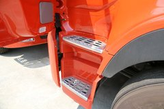 东风商用车 天龙重卡 315马力 4X2牵引车(DFL4181A6) 卡车图片