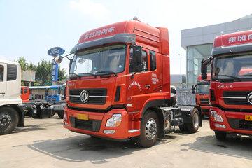 东风商用车 天龙重卡 420马力 4X2牵引车(DFL4181A8)