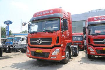 东风商用车 天龙重卡 315马力 4X2牵引车(DFL4181A6)