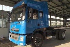 东风新疆(原创普) 重卡 260马力 4X2高顶牵引车(EQ4163WZ4G)