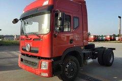 东风创普 重卡 350马力 4X2高顶牵引车(EQ4180WZ4D) 卡车图片