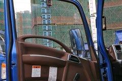 王牌7系自卸车驾驶室                                               图片
