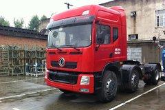 东风创普 重卡 340马力 6X2牵引车(EQ4230WZ4D) 卡车图片