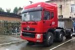 东风创普 重卡 350马力 6X2牵引车(EQ4230WZ4D)