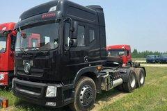 东风新疆(原创普) 重卡 350马力 6X4牵引车(EQ4256WZ4G)