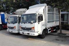 东风商用车 嘉运 120马力 5.1米单排仓栅式轻卡(DFH5080CCYB) 卡车图片