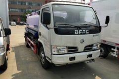 东风 多利卡 102马力 4X2 洒水车(DFA1070SJ35D6) 卡车图片