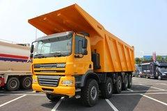 湖北新楚风 460马力 10X6 矿用自卸车 卡车图片