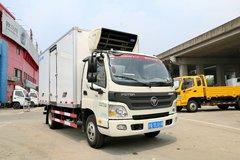 福田欧马可3系 154马力 4X2 冷藏车(BJ5089XLC-A1)(国产)