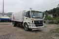 福田欧曼ETX 210马力 4X2 洗扫车(BJ5182TXSE5-H1)图片