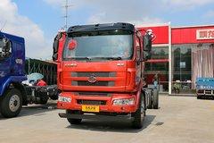 东风柳汽 乘龙M3中卡 160马力 4X2 6.75米栏板载货车底盘(LZ1165M3AA) 卡车图片