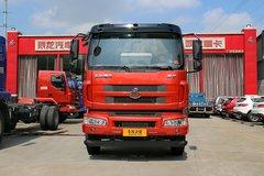 东风柳汽 乘龙M3中卡 160马力 4X2 6.8米栏板载货车底盘(LZ1163RAPA) 卡车图片