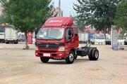 福田 欧马可3系 143马力 3360轴距排半轻卡底盘(BJ1049V9PEA-FA)