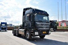 福田 欧曼GTL 9系重卡 超能版 430马力 6X4牵引车(BJ4259SNFKB-XF) 卡车图片