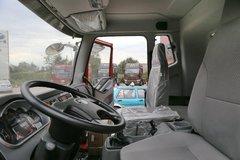 一汽解放 J6L中卡 180马力 4X2 6.8米栏板载货车底盘(CA1160P62K1L3A2E4) 卡车图片