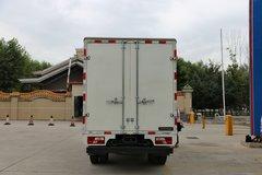 凯锐800载货车外观                                                图片