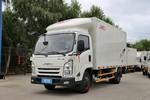 江铃 凯锐800L 152马力 4.08米单排厢式轻卡(JX5047XXYXGD2)