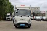 江铃 凯锐800HP 154马力 5.075米单排厢式载货车(JX5097XXYXKB2)
