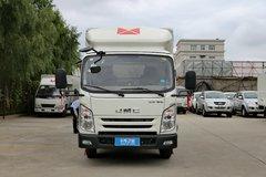 江铃 凯锐800HP 154马力 5.075米单排厢式载货车(JX5097XXYXKB2)图片