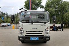 江铃 凯锐800H 豪华版 152马力 4.155米单排栏板载货车(JX1073TG25)图片