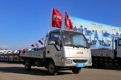 江淮 康铃X1 61马力 3.1米单排栏板微卡(汽油)(HFC1020PW4E2B3D) 卡车图片