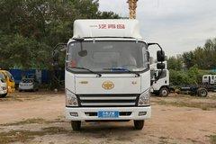 解放 虎VN 95马力 4.21米单排仓栅载货车(CA5047CCYP40K50L1E5A84-1)
